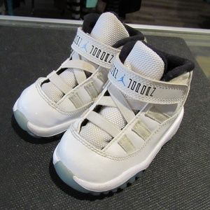 Nike Air Jordan Retro Infant Sneakers!